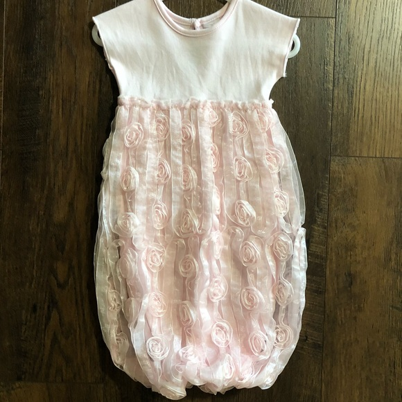 Starting Out Dresses Baby Girl Sack Gown Poshmark